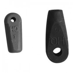 HQ stand off Verbinder 2.5-4mm per 25 stuks