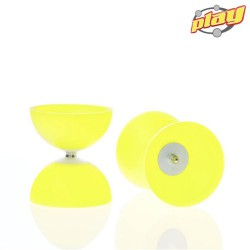 Astro diabolo 100 mm 160 gr Yellow