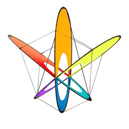 EO Atom Spectrum