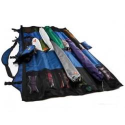 Roll up Bag Blue