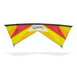 Revolution EXP Reflex yellow-orange-red