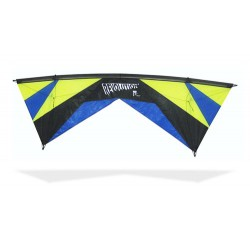Revolution EXP Reflex lime-blue-black