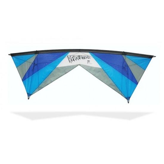 Revolution EXP Reflex blue-darkblue-grey