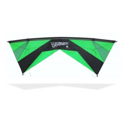 Revolution EXP Reflex green-black-darkgreen