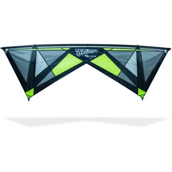 Revolution 1.5 Reflex RX lime