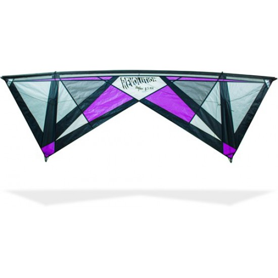 Revolution 1.5 Reflex RX purple