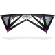 Revolution 1.5 Reflex RX Spider Web (vented) purple