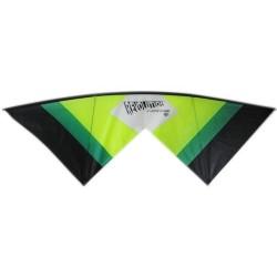 Revolution Indoor lime-green-black