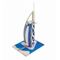 Robotime Burj Al Arab