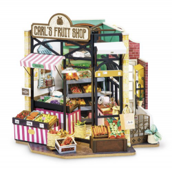 Carl`s Fruit Shop