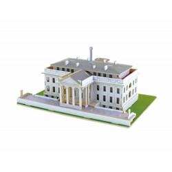 Robotime White house