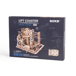 Marble Run Lift Coaster