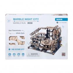 Marble Night City