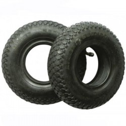 "Tyre & tube 9"" C-968 Diamond"