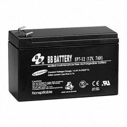 Skatey 150 Battery (12V / 5,5Ah)