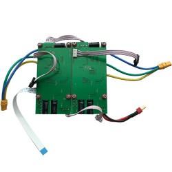 Skatey 2800 Lithium Control Box