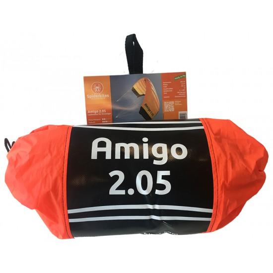 Spiderkites Amigo 2.05 Orange