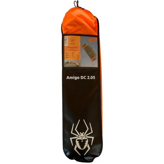 Spiderkites Amigo DC 2.05 + bar