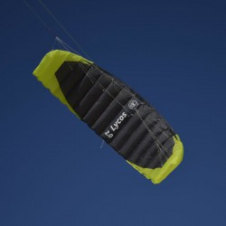 Lycos 2.0 PS Black - Yellow
