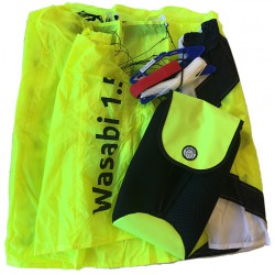 Wasabi 1.5 Yellow