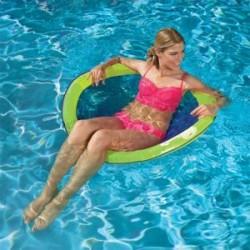 SwimWays Spring Float Papasan
