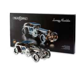 Time For Machine Luxury Roadster