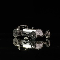 Tiny Sports Car