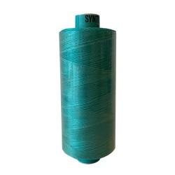 Naaigaren polyester klos 800 meter teal