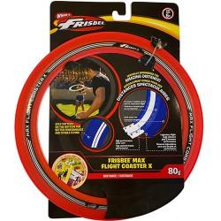 Frisbee Max Flight Coaster X - Red