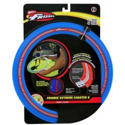 Frisbee Extreme Coaster X - Blue