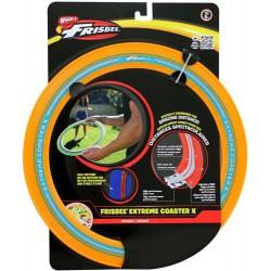 Frisbee Extreme Coaster X - Orange