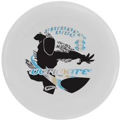 Frisbee Ultimate - White