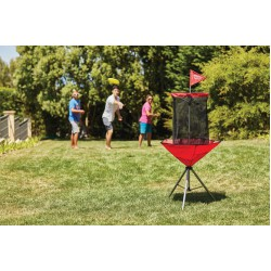 Frisbee Pop Up Disc Golf Target Classic