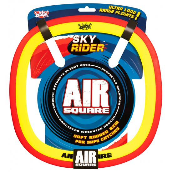 Wicked Air Square