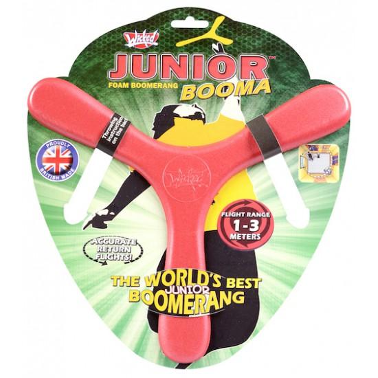 Wicked Booma Junior