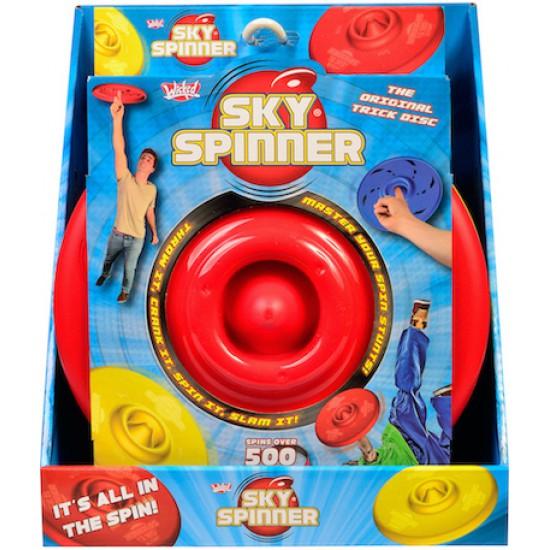 Wicked Sky Spinner