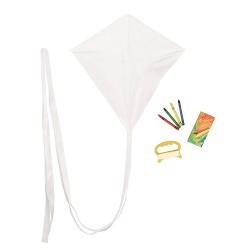 Creative kite diamant