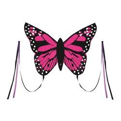 Bella Butterfly Pink