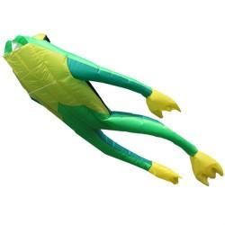 Big Fritz the Frog XL Green