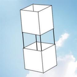 Box Bausatz Tyvek