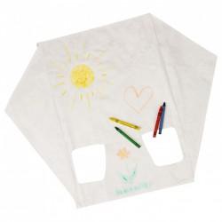 Creative kite sled