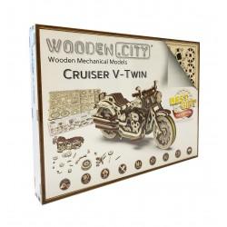Cruiser V-Twin