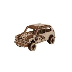 Rally Car 1