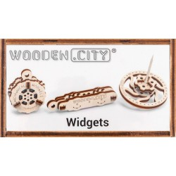 Widget Mechanical