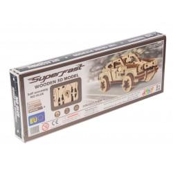 Rally Car 4