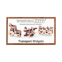 Widget Transport