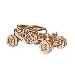 Wooden City Buggy