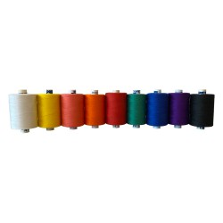 Sewingthread polyester spool 1000 meters