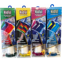 Ass. Windfoil Kites 12 st